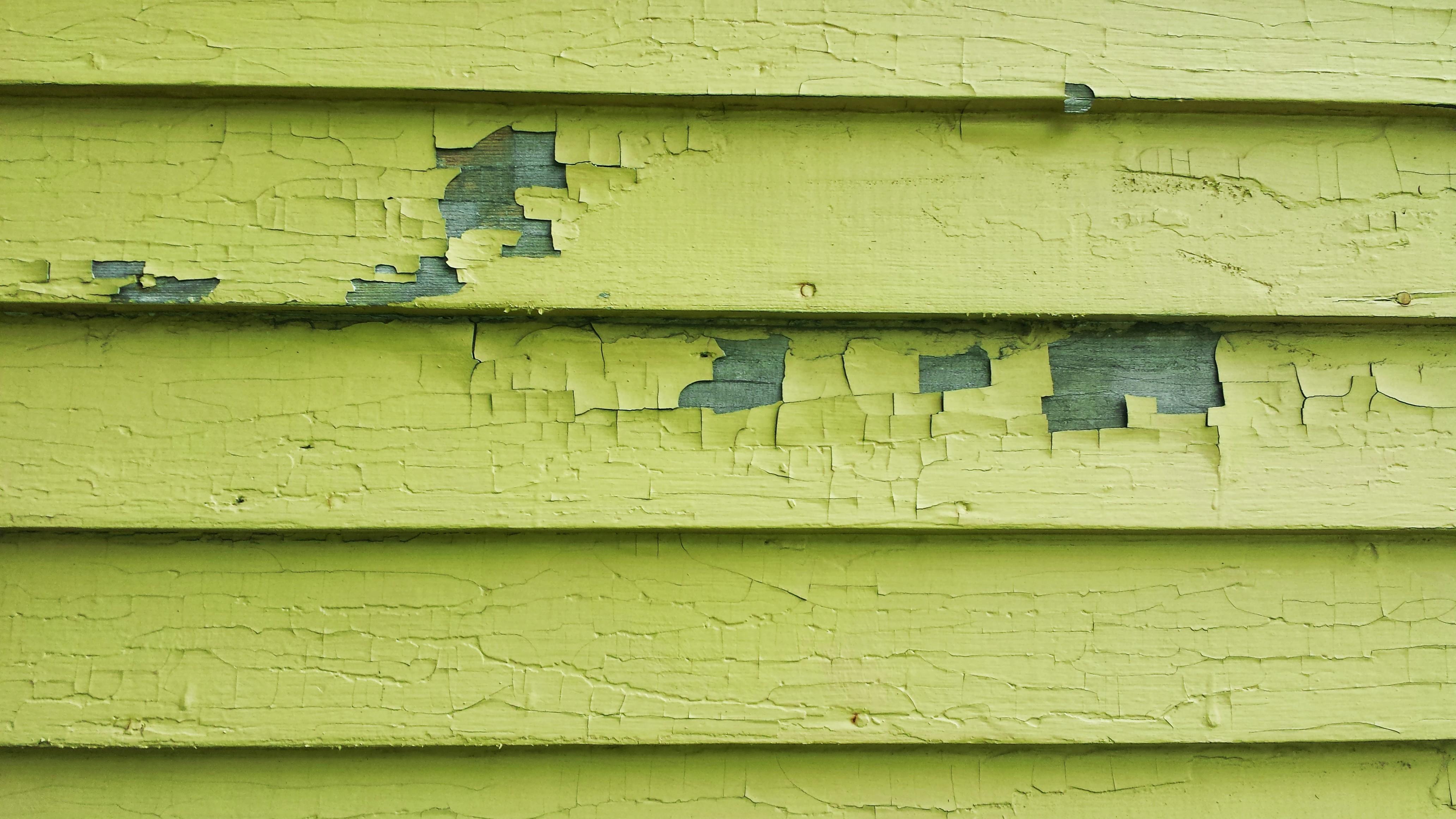 Free Exterior Paint