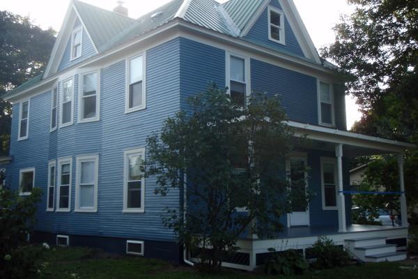 Lead Paint Remediation Portfolio Categories Green Mountain Painters
